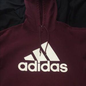 Adidas Base Hoodie
